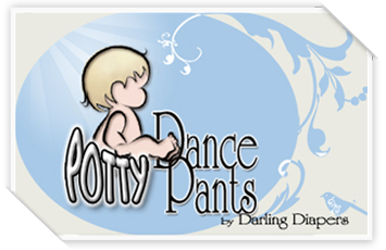 potty dance pants